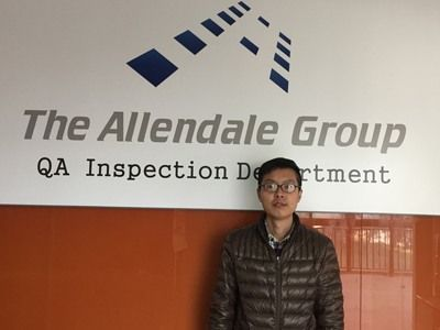 Wang joins Allendale Hangzhou